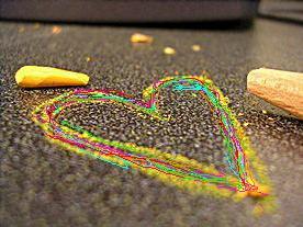 Amoя és lo essencial